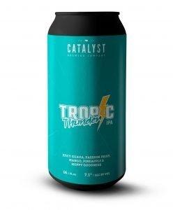 Catalyst Tropic Thunder IPA-Can
