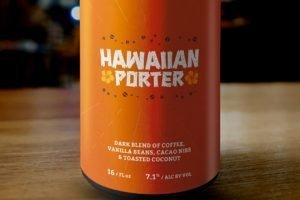Catalyst - Hawaiian Porter Featured